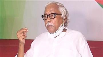 Khabar Odisha:2020-21-budget-is-very-disappointing-Panchanan-Kanungo