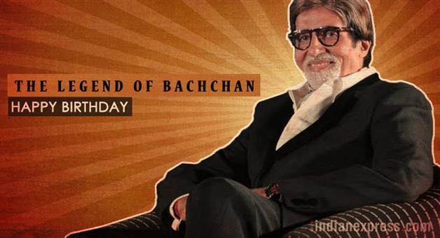 Khabar Odisha:75th-Birthday-OF-Amitabh-Bachchan