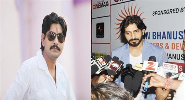 Khabar Odisha:Two-Odisha-brother--Film-Producer-Ashish-Mishra-and-Amit-Mishra