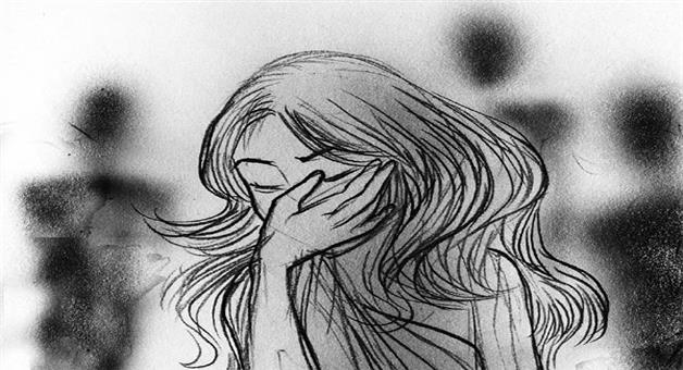 Khabar Odisha:Koraput-Raped-minor-girl-Issue