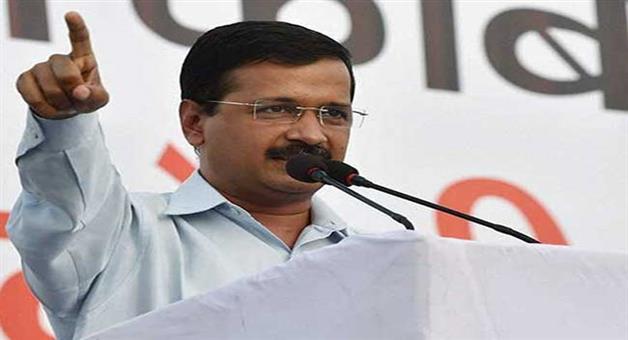 Khabar Odisha:90-per-cent-of-ias-officers-do-not-work-hold-up-files-alleges-delhi-cm-arvind-kejriwal