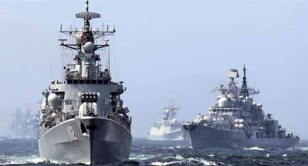 Khabar Odisha:all-three-forces-of-india-and-russia-to-participate-in-exercise-for-first-time