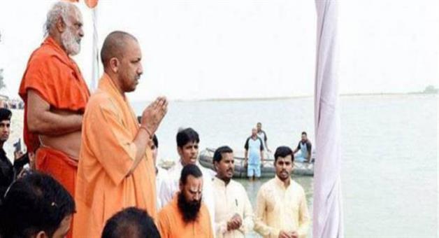 Khabar Odisha:Yogi-Diwali-in-Ayodhya