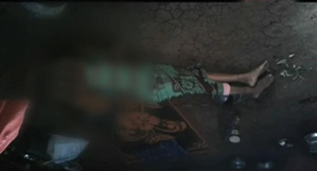 Khabar Odisha:Mother-in-law-killed-by-daughter-in-law-in-Khariar