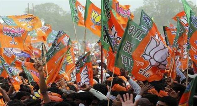 Khabar Odisha:bjp-richest-party-india-survey-adr-list-5-political-national-parties-wealth