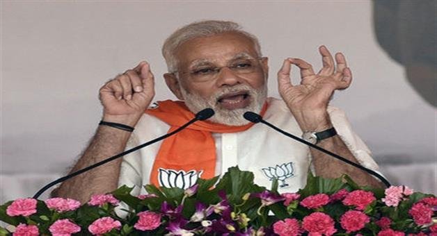 Khabar Odisha:prime-minister-narendra-modi-says-country-cant-move-ahead-without-pride-in-heritage