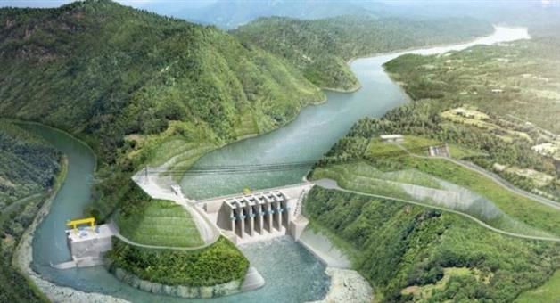 Khabar Odisha:china-plans-to-complete-a-2-billion-hydropower-project-in-pakistan-occupied-kashmirC