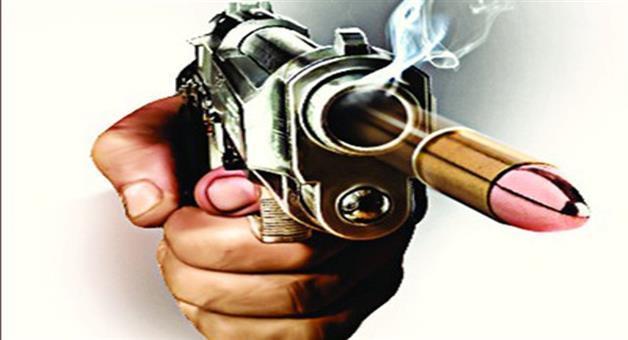 Khabar Odisha:Senior-RSS-official-shot-dead-in-Punjab