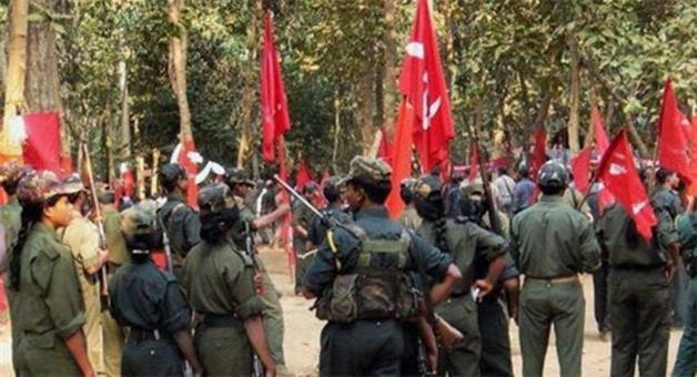Khabar Odisha:Maoist-in-Cuttack