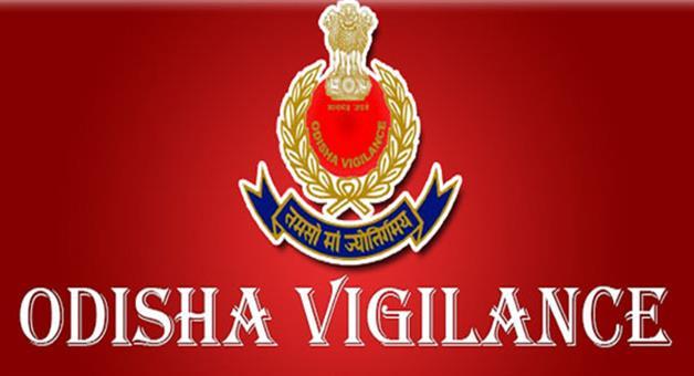 Khabar Odisha:Vigilance-raid-at-headmaster-house-in-Bolangir