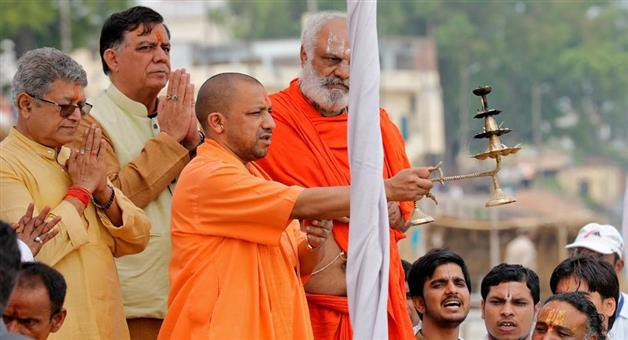 Khabar Odisha:yogis-grand-ayodhya-push-aiming-at-home-run-in-2019