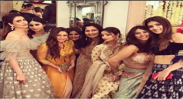 Khabar Odisha:diwali-party-bollywood-ekta-kapoor-sonam-kapoor-divyanka-tripathi-festival