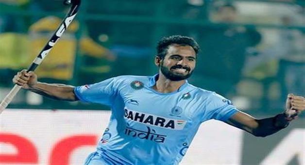Khabar Odisha:Asia-cup-hockey-Gurjant-late-strike-helps-India-secure-1-1-draw-against-south-korea