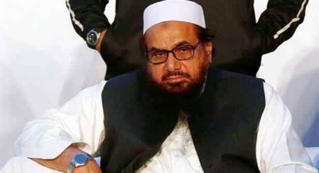 Khabar Odisha:pakistan-seeks-extension-of-hafiz-saeed-detention