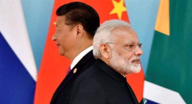 Khabar Odisha:china-sees-red-after-tillerson-praises-india