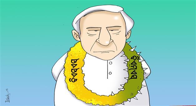 Khabar Odisha:Anganwadi-BMS-Union-Naveen-Pattnaik