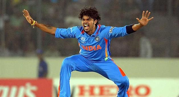 Khabar Odisha:sreesanth-can-not-play-for-any-other-country-says-bcci