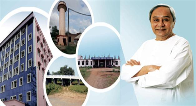 Khabar Odisha:CM-inaugurates-new-projects-in-Bolangir