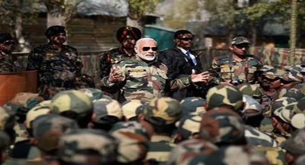 Khabar Odisha:narendra-modi-wants-peace-with-pak-but-not-at-cost-of-security-us-official