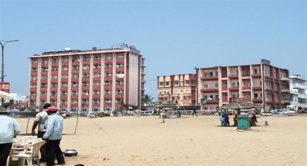 Khabar Odisha:puri-Hotel-Security