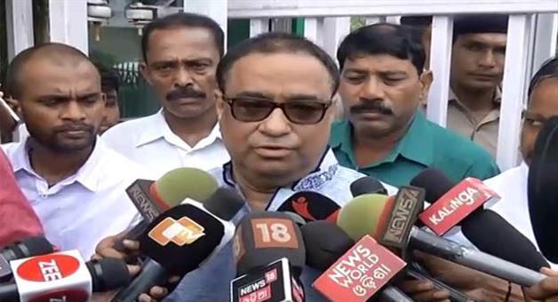 Khabar Odisha:22-priests-meet-cm