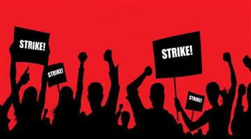 Khabar Odisha:Road-strike-at-Saranga-Dhenkanal