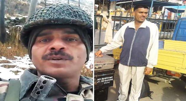 Khabar Odisha:bsf-dismisses-jawan-tej-bahadur-yadav-what-are-doing-in-nowadays