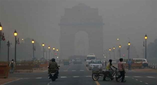 Khabar Odisha:noa-said-that-north-india-and-pakistan-will-continue-suffering-due-to-smog