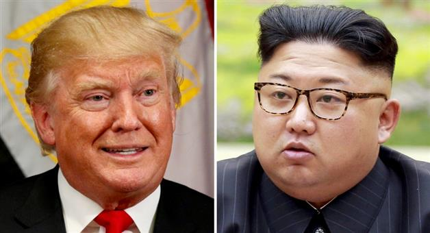 Khabar Odisha:north-korea-death-sentence-to-donald-trump-for-insulting-kim-jong-un