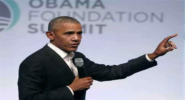 Khabar Odisha:barack-obama-in-india-obama-obama-foundation-india
