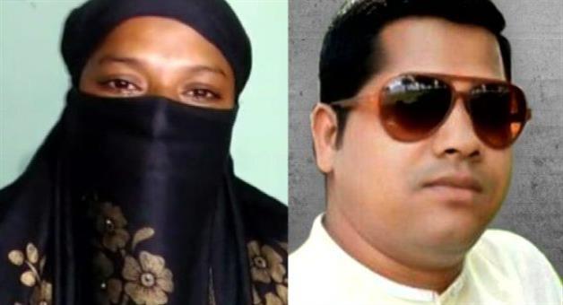 Khabar Odisha:Police-arrest-santanu--wife--his-lover