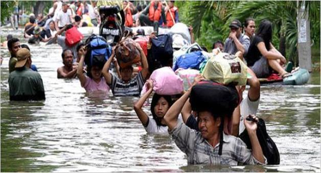 Khabar Odisha:50-cyclone-flood-32-drought-in-last-100-years