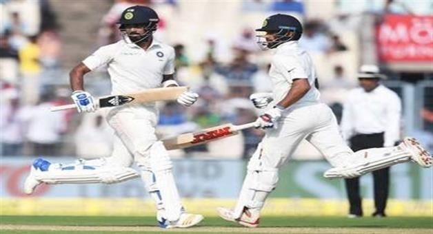 Khabar Odisha:kolkata-test-india-vs-sri-lanka-live-updates-and-match-report-of-day-4