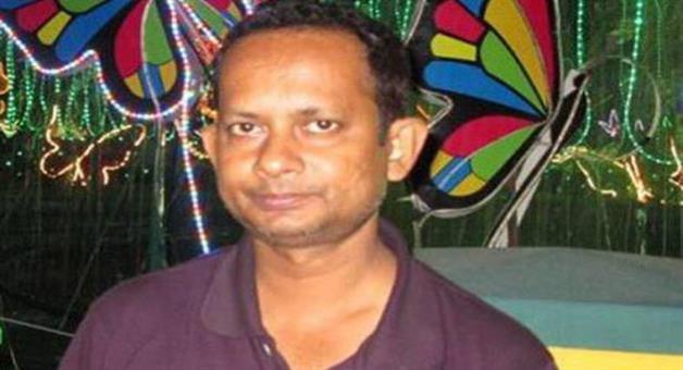 Khabar Odisha:tripura--journalist-sudip-datta-bhaumik-syandan-patrika-shot-dead
