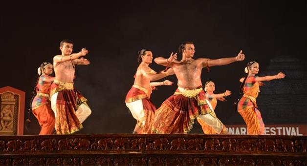 Khabar Odisha:Konark-Festival