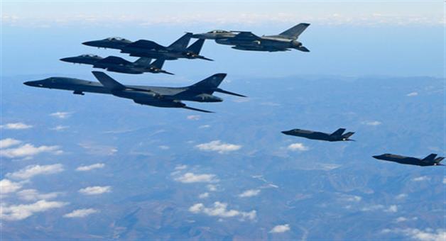 Khabar Odisha:japan-us-south-korea-to-hold-missile-tracking-drill-amid-north-korea-crisis