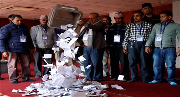 Khabar Odisha:nepal-election-left-alliance-heading-towards-majority