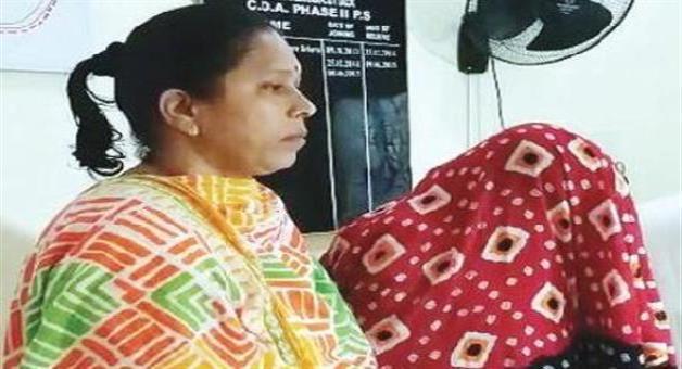 Khabar Odisha:Cuttack-child-tourcher-case-CWC-look-into-the-Matter