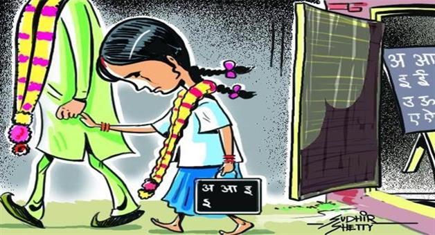 Khabar Odisha:Child-marriage-in-Malkangiri