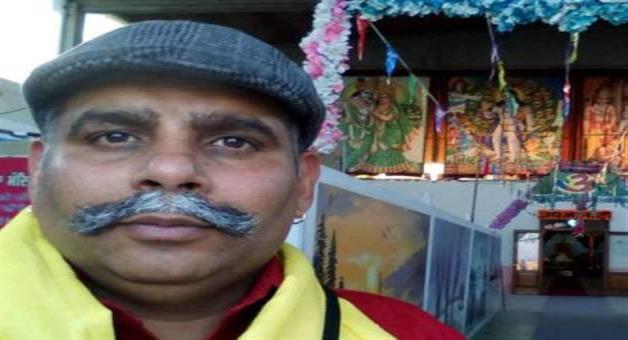Khabar Odisha:Pawan-kumar-perform-karma-for-Birat-Anushka-Marriage