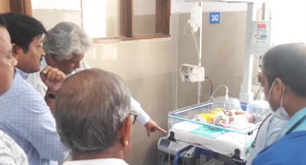 Khabar Odisha:Ganga-jamuna-treatment-Row