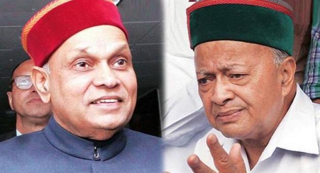 Khabar Odisha:himachal-pradesh-election-2017-exit-polls