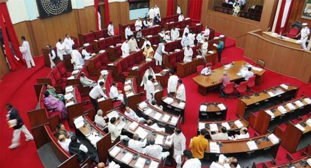 Khabar Odisha:Odisha-Winter-Assembly-Finished-before-13days