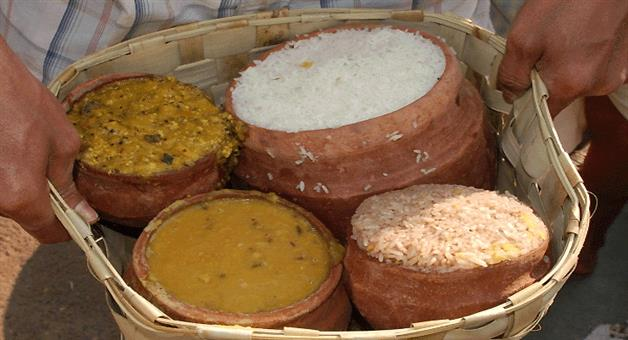 Khabar Odisha:Not-GI-Tag-For-Mahaprasad-Its-Mine--Pratap-Jena