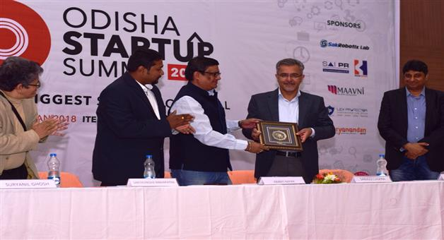 Khabar Odisha:Odisha-Startup-Summit-2018-Inaugurated