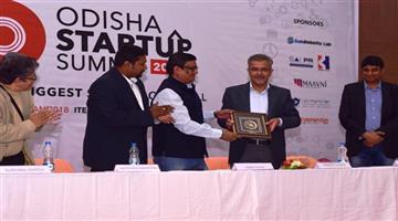 Khabar Odisha:Odisha-Startup-Summit-2018-Inaugurated