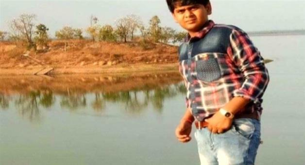 Khabar Odisha:Odia-Student-Death-Row