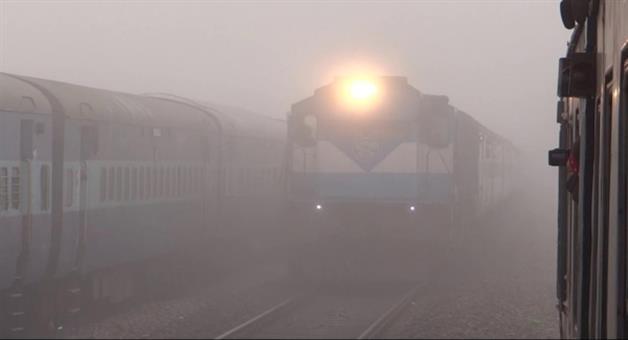 Khabar Odisha:Fog-disrupt-travelling