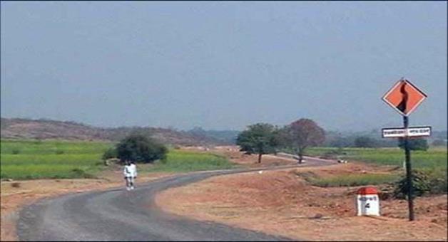 Khabar Odisha: Odisha-Number-one-to-inciple-mentation-of-PMGSY