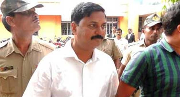 Khabar Odisha:Denkanal-police-took-prasant-dash-on-remand